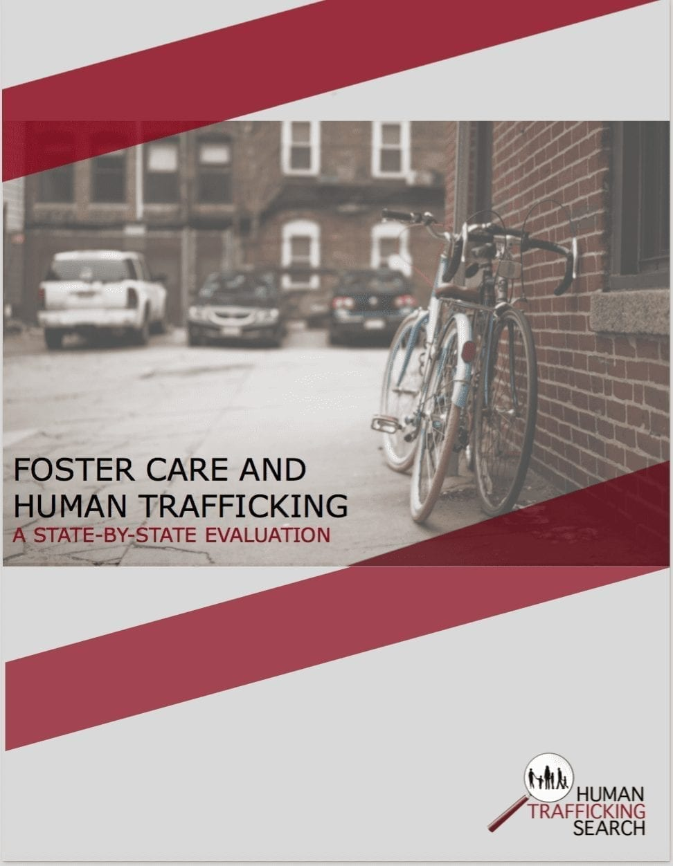 Part 4: Recommendations to Protect Foster Children from Trafficking