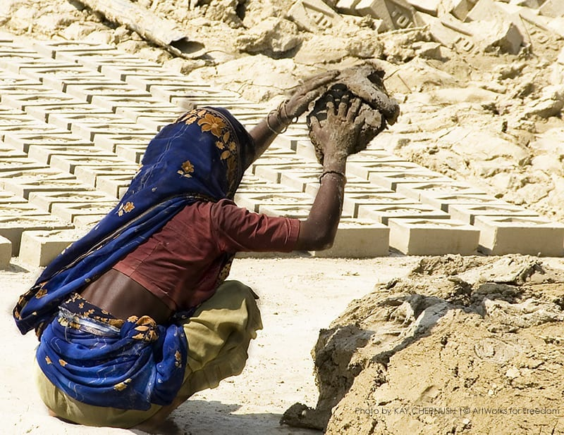 Ending Forced and Child Labor in Nepal's Brick Industry