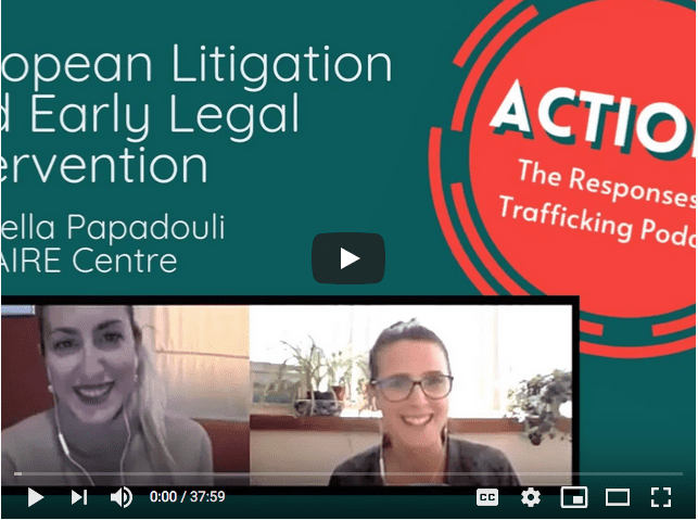 European Litigation & Early Legal Intervention