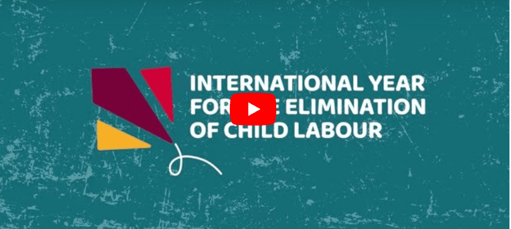 International Year for the Elimination of Child Labor