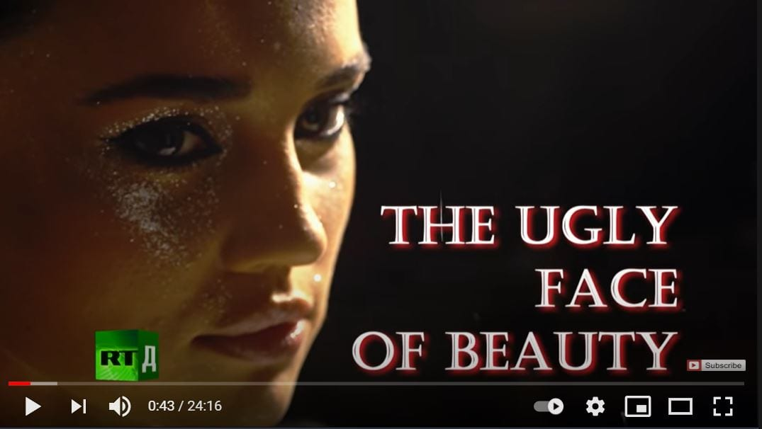 The Ugly Face of Beauty: Is Child Labour the Foundation for your Makeup?